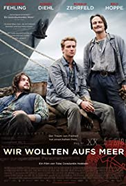 Wir wollten aufs Meer (2012) Poster - Movie Forum, Cast, Reviews
