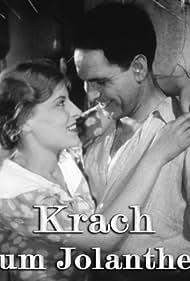 Marianne Hoppe in Krach um Jolanthe (1934)