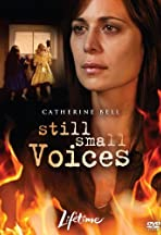 Still Small Voices