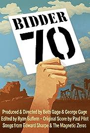 Bidder 70(2012) Poster - Movie Forum, Cast, Reviews
