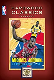 Michael Jordan: Come Fly with Me Poster