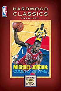 Best free movie site no downloads Michael Jordan: Come Fly with Me [[movie]