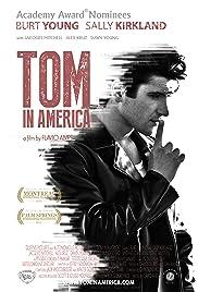 Tom in America Poster