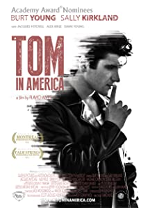 Most downloaded comedy movies Tom in America by Yurek Bogayevicz [320x240]
