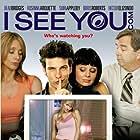 Rosanna Arquette, Beau Bridges, Shiri Appleby, Mathew Botuchis, and Baelyn Neff in I-See-You.com (2006)