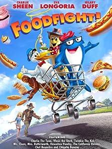 Foodfight! (2012)