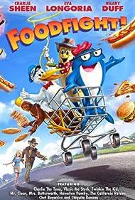 Foodfight! (2013) Poster - Movie Forum, Cast, Reviews
