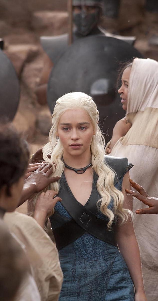 Game Of Thrones Mhysa Tv Episode 2013 Imdb