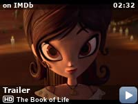 The Book Of Life 2014 Soundtrack