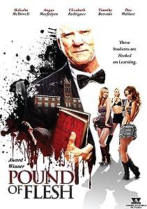 Best free downloads movies sites Pound of Flesh by Tamar Simon Hoffs [480x360]