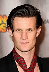 Primary photo for Matt Smith