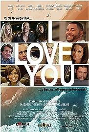 I Love You (2019)