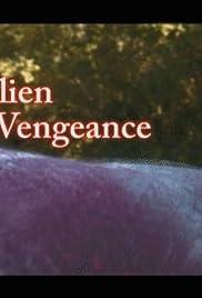 Alien Vengeance Poster
