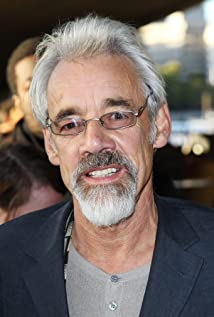 Roger Lloyd Pack Picture