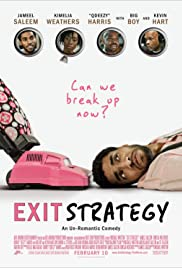 Exit Strategy (2012) Poster - Movie Forum, Cast, Reviews