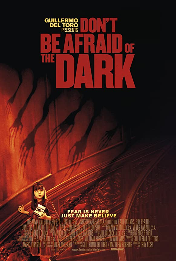 Don't Be Afraid of the Dark (2010) Hindi Dubbed