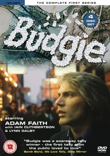 Budgie (1971)