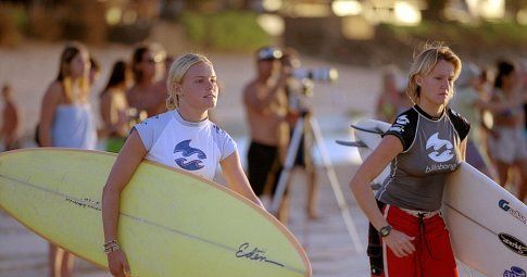 Kate Bosworth in Blue Crush (2002)