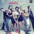 Cyrus Sahukar, Abhay Deol, Sonam Kapoor, Ira Dubey, Arunoday Singh, Amrita Puri, and Lisa Haydon in Aisha (2010)