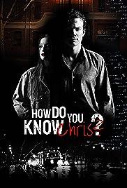 How Do You Know Chris? Poster
