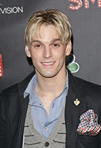 Primary photo for Aaron Carter