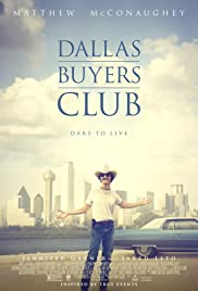 Dallas Buyers Club Poster