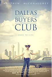 Dallas Buyers Club (2013) ONLINE SEHEN