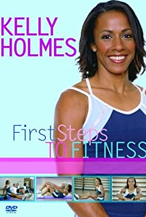 Kelly Holmes Picture