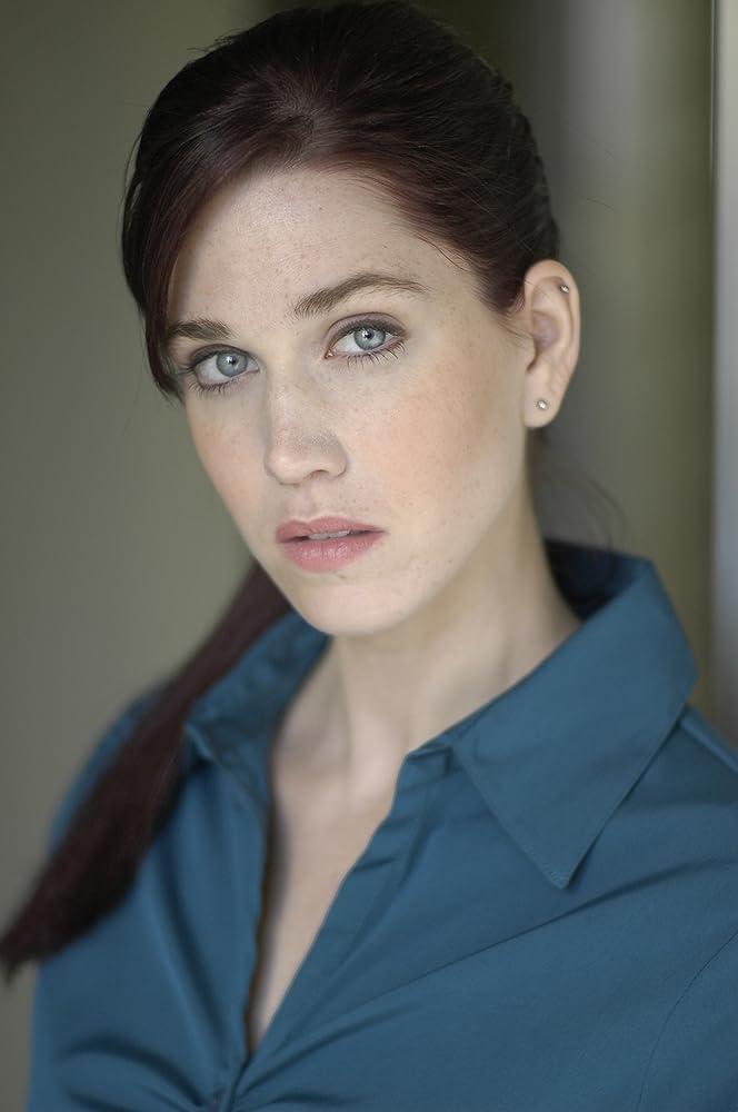 Katie Adkins cosplay