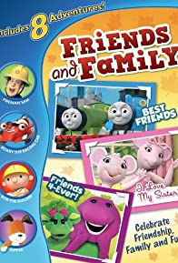 Primary photo for Hit Favorites: Friends and Family