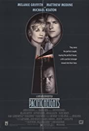 Pacific Heights (1990) Poster - Movie Forum, Cast, Reviews