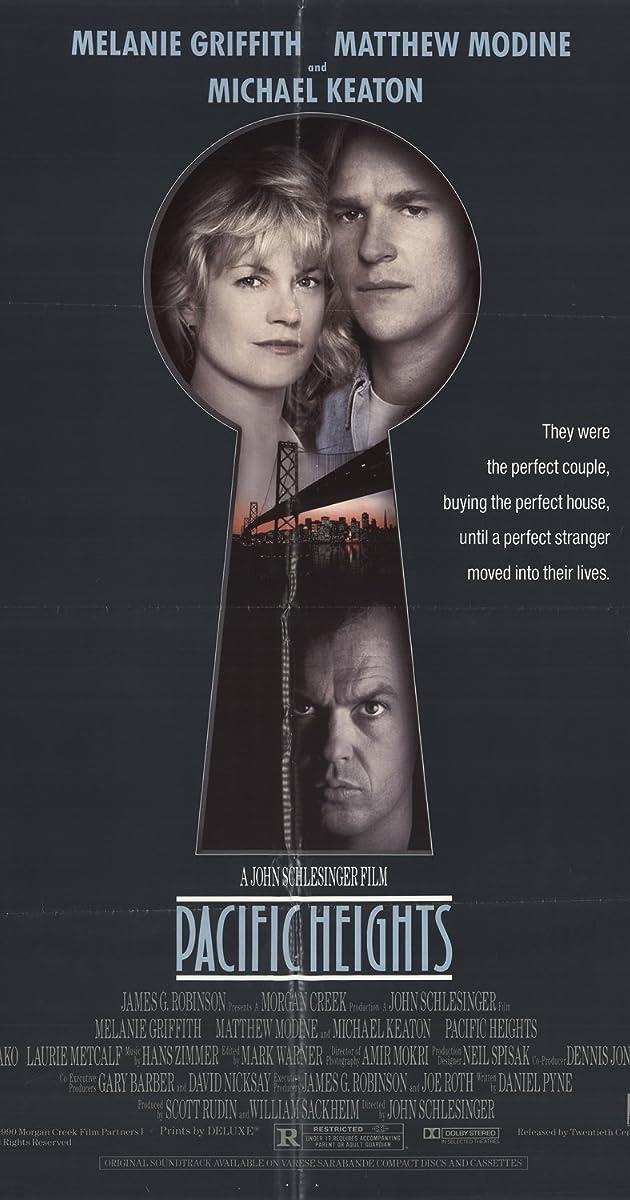 Pacific Heights (1990) - IMDb