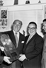 Primary photo for Allan Sherman