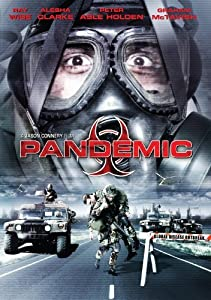 English movie to watch online for free Pandemic by Duane Allen Humeyestewa [480i]