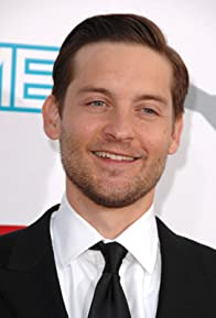 Primary photo for Tobey Maguire