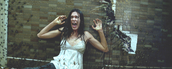 Odette Annable in The Unborn (2009)
