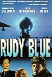 Rudy Blue Poster