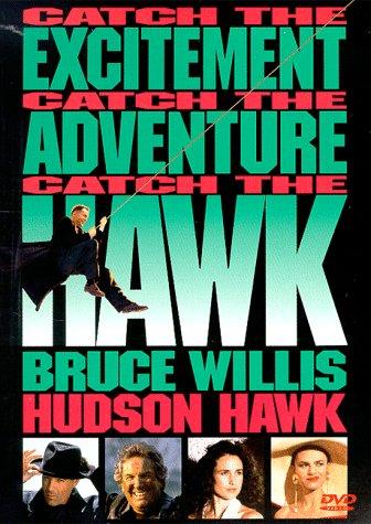 Hudson hawk dvd full latino dating