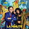 Gabriel Byrne and Kiersey Clemons in An L.A. Minute (2018)