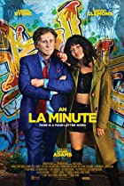 An L.A. Minute (2018) Poster