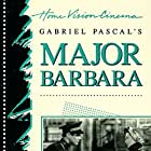 Rex Harrison and Wendy Hiller in Major Barbara (1941)