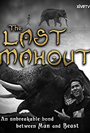 The Last Mahout Poster