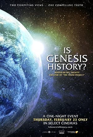 Watch Is Genesis History? Free Online