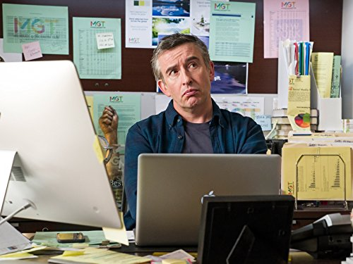 Steve Coogan in Happyish (2015)