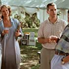 Blythe Danner, Maura Tierney, Michael Fairman, and David Strickland in Forces of Nature (1999)