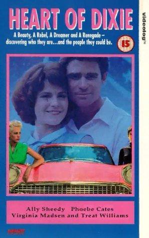 Heart of Dixie (1989)