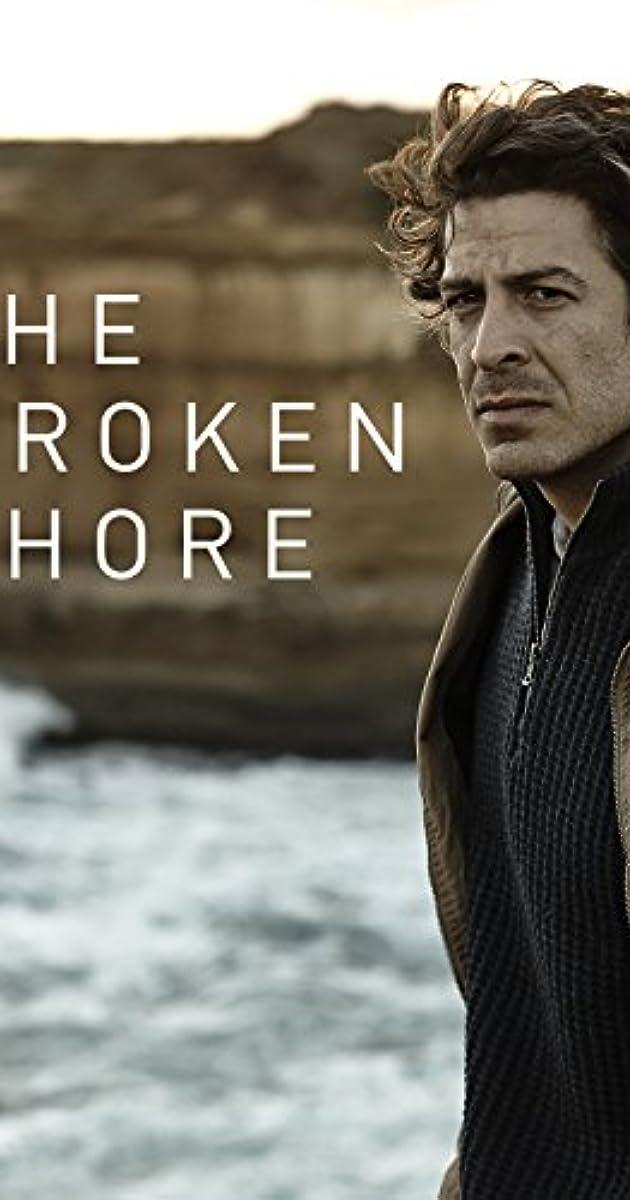 Subtitle of The Broken Shore