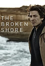 The Broken Shore (2013) 720p