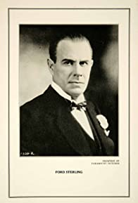 Primary photo for Ford Sterling