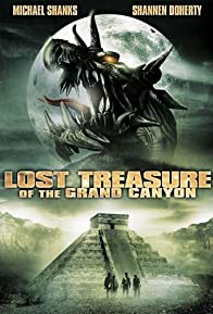 Primary photo for The Lost Treasure of the Grand Canyon